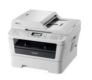 brother MFC-7360 MultiFunction Laser Printer